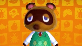 Video Animal Crossing: Happy Home Designer, Te presentamos a Tom Nook