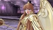 Saint Seiya Soldiers' Soul: Athena vs Hades