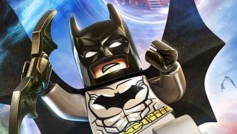 """El 9 de junio habrá """"un gran anuncio"""" de LEGO Dimensions"""