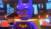 Story Pack: The LEGO Batman Movie