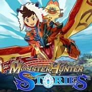 Carátula de Monster Hunter Stories - iOS