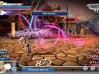 Pantalla Dissidia: Final Fantasy NT