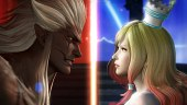 Video Dissidia Final Fantasy NT - Dissidia Final Fantasy NT: Battle of the Gods