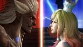 Video Dissidia Final Fantasy NT - Battle of the Gods