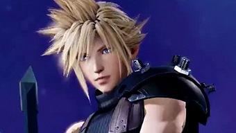 Dissidia Final Fantasy NT: Tráiler: Beta Abierta