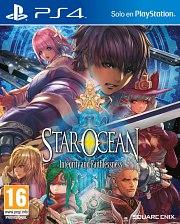 Carátula de Star Ocean: Integrity & Faithlessness - PS4