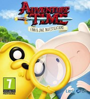 Hora de Aventuras: Finn y Jake