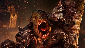 Total War Warhammer: Guerra y fantasía: fusión estratégica