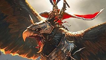 Total War Warhammer: RTS brutal y mágico