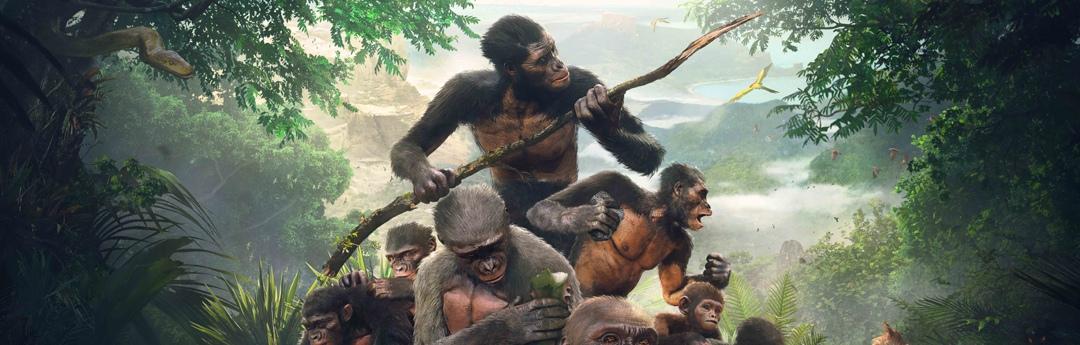 Análisis Ancestors The Humankind Odyssey