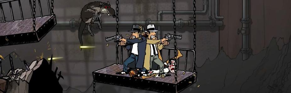 Análisis Guns, Gore & Cannoli