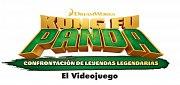 Kung Fu Panda: Confrontación