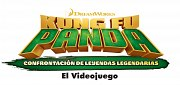 Carátula de Kung Fu Panda: Confrontación - PS4