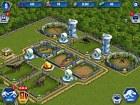 Pantalla Jurassic World: The Game