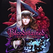 Carátula de Bloodstained: Ritual of the Night - Nintendo Switch