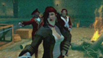 Video Pirates of the Burning Sea, Pirates of the Burning Sea: Vídeo oficial 3