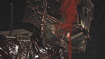 Video The Evil Within - The Executioner, Avance