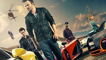 La tienda de Xbox sitúa a Need for Speed a principios de noviembre