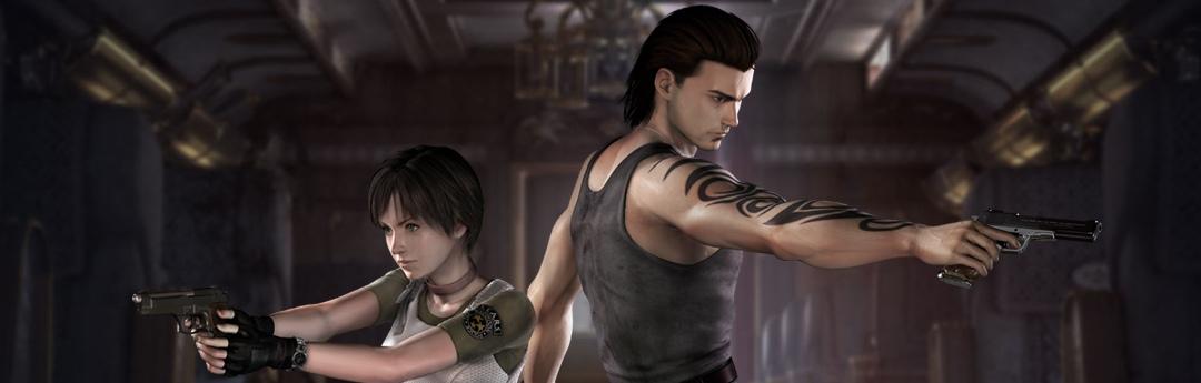 Análisis Resident Evil Zero HD Remaster