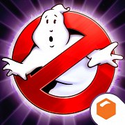 Carátula de Ghostbusters Puzzle Fighter - Android