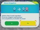 Pantalla Mario y Sonic: JJOO - Río 2016