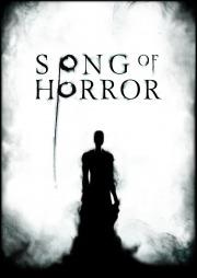 Carátula de Song of Horror - Mac