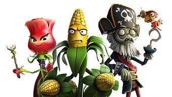 Video Plants vs. Zombies: Garden Warfare 2, Así es Garden Warfare 2 - Opinión y Gameplay 3DJuegos