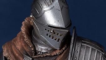 Gecco distribuirá una costosa figura de Oscar de Astora de Dark Souls