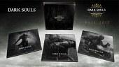 Dark Souls 3: Lanzamiento BSO: Vinyl Trilogy
