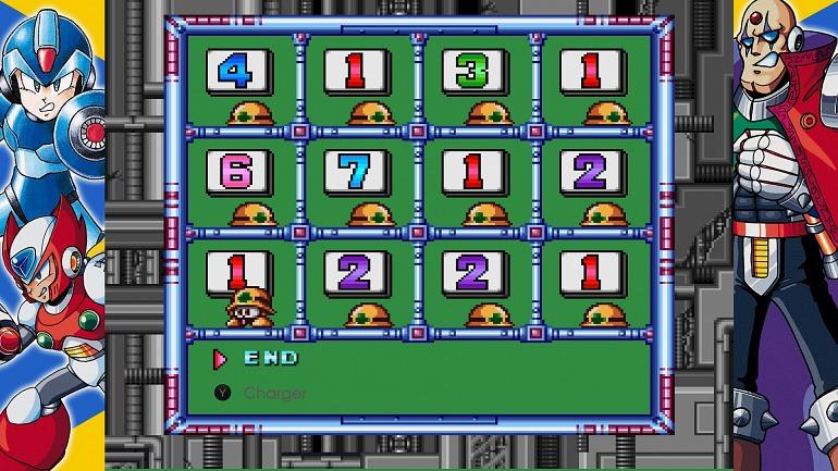 Imagen de Mega Man Legacy Collection