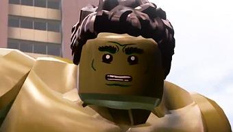 LEGO Marvel Vengadores no se centrará exclusivamente en las películas de Los Vengadores
