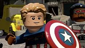 LEGO Marvel Vengadores: Civil War (DLC)
