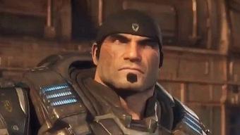 Video Gears of War: Ultimate Edition, Remasterizando Gears of War - Ambientación y Locust