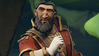 ¡Guerra entre piratas! Sea of Thieves presenta la Arena