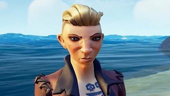 Sea of Thieves, Diario de desarrollo: Co-Op Gameplay