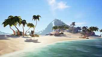 Video Sea of Thieves, The Wider World