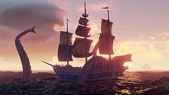 Tráiler gameplay de lanzamiento de Sea of Thieves