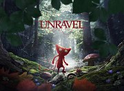 Carátula de Unravel - PC