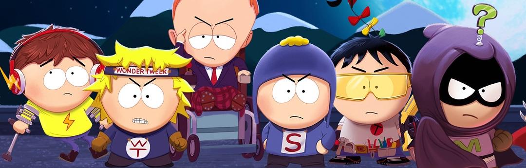 Análisis South Park Retaguardia en Peligro