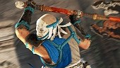 Conoce a los Hitokiri, la nueva clase de héroes para For Honor