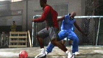 Video FIFA Street 2, Vídeo oficial 1