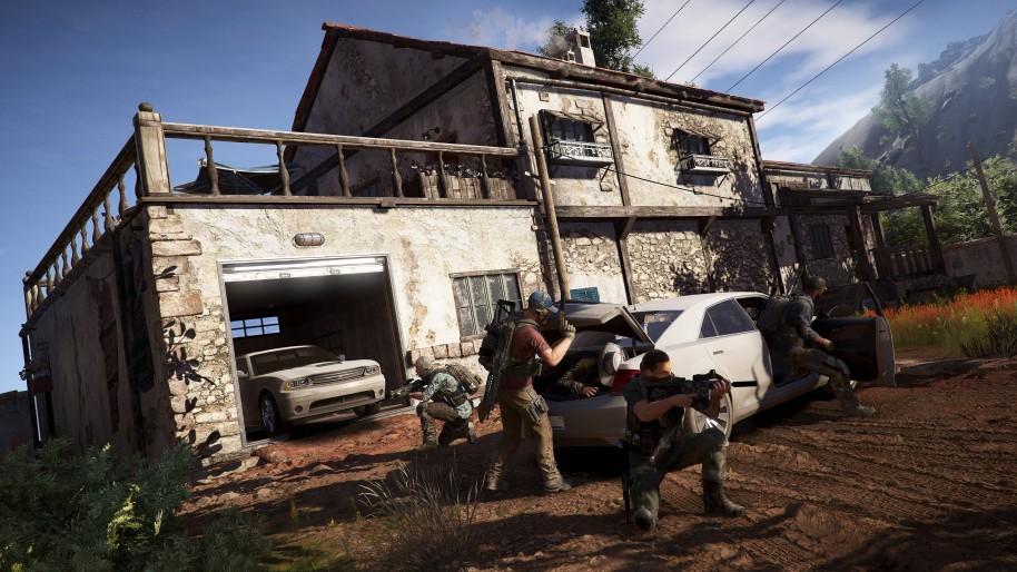 Wildlands: Ghost Recon Wildlands: Bolivia, plata y plomo