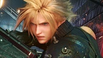 La demo de Final Fantasy VII Remake se avanza en un vídeo filtrado junto a varios detalles