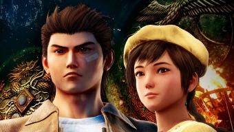 Dos horas jugando a Shenmue 3. Ryo Hazuki listo para retomar su viaje legendario