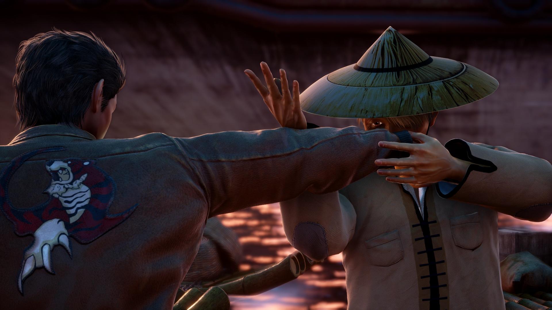 Epic Games cubrirá los reembolsos de Shenmue III para PC