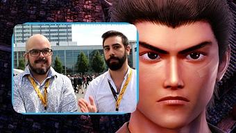 Shenmue III: Impresiones Gamescom 2017