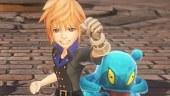 Video World of Final Fantasy - World of Final Fantasy: Pronto en STEAM