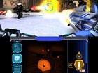 Pantalla Metroid Prime: Federation Force