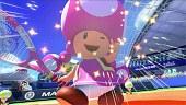 Mario Tennis Ultra Smash: Toadette