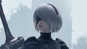 NieR Automata: Rol y combate Platinum